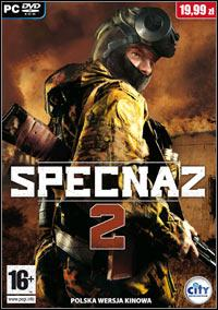 Descargar SpecNaz 2 [English] por Torrent